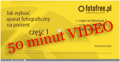 kurs video on-line 50 minut instrukcji