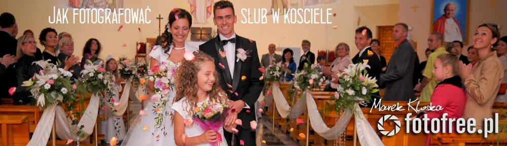 Jak Robić Zdjęcia ślubne W Kościele Produkty I Szkolenia Online