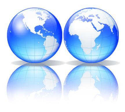 globusy