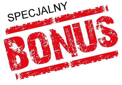 Specjalny Bonus