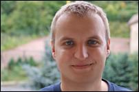 Zdjęcie Krystiana Karczyńskiego