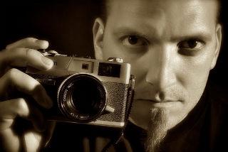 Paweł Syrjus - fotografia