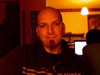 Paweł Syrjus - niby też zdjęcie