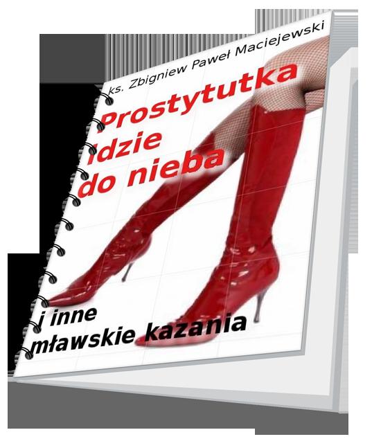 Prostytutka idzie do nieba