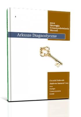 Arkusze diagnostyczne