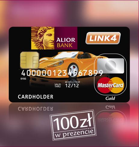 karta kredytowa, działalność gospodarcza