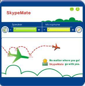 Skypemate